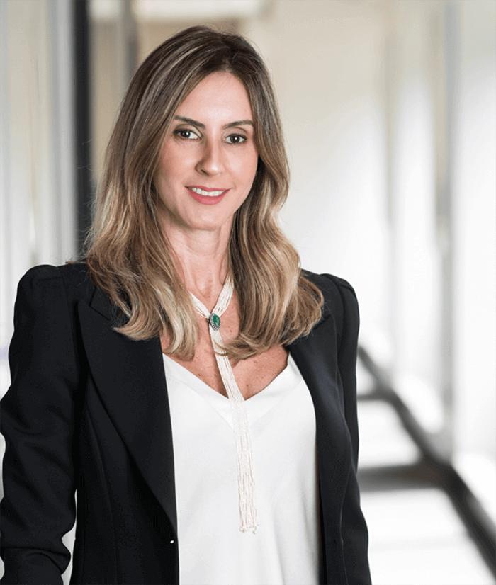 Renata Pentagna Guimarães Martini - Vice-Presidente Executiva