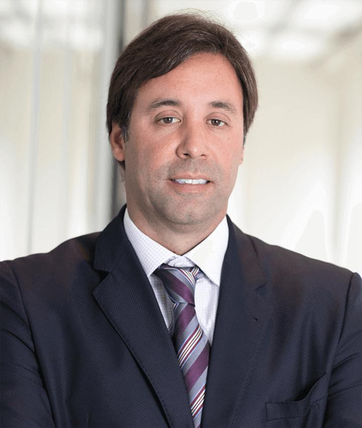 Rodrigo Pentagna Guimarães - Vice-Presidente Comercial