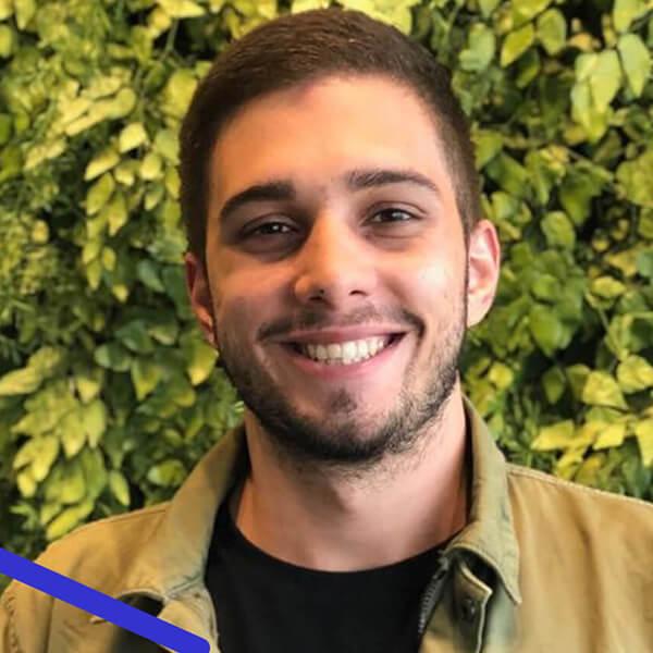 Thiago Peragine